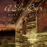 A Slow Burn: A Novel Audiobook [Download]