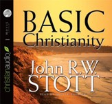 Basic Christianity - Unabridged Audiobook [Download]