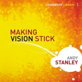 Making Vision Stick Audiobook [Download]