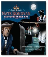 Nate Donovan: Revolutionary Spy - Unabridged Audiobook [Download]