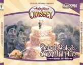 Adventures in Odyssey® 372: For Whom the Wedding Bells Toll, Part 1 of 3 [Download]