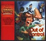 Adventures in Odyssey® 524: Here Today, Gone Tomorrow? Part 2 of 3 [Download]