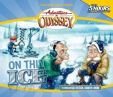 Adventures in Odyssey® 132: Thanksgiving at Home [Download]