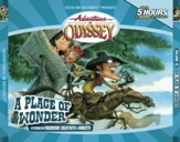 Adventures in Odyssey® 204: Wonderworld [Download]