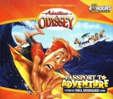 Adventures in Odyssey® #19: Passport To Adventure [Download]