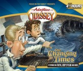 Adventures in Odyssey® 290: A Name, Not a Number, Part 1 of 2 [Download]