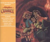 Adventures in Odyssey® 357: The Search for Whit, Part 3 of 3 [Download]
