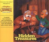 Adventures in Odyssey® 420: Telemachus, Part 1 of 2 [Download]