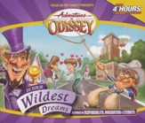 Adventures in Odyssey® 445: No Boundaries [Download]