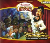 Adventures in Odyssey® 511: The Pact, Part 1 of 2 [Download]