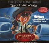 Adventures in Odyssey® 051: Connie, Part 1 of 2 [Download]