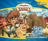Adventures in Odyssey® 171: The Cross of Cortes, Part 1 of 2 [Download]