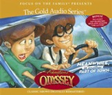 Adventures in Odyssey® 162: Peacemaker [Download]