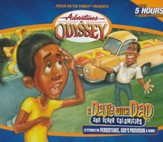 Adventures in Odyssey® 587: Bringing Up Dads [Download]