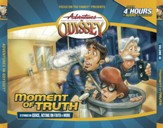 Adventures in Odyssey® 434: B-TV: Redeeming the Season [Download]