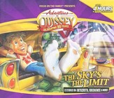 Adventures in Odyssey® 628: The Highest Stakes, Part 1 of 2 [Download]