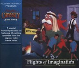 Adventures in Odyssey® 214: The Living Nativity [Download]