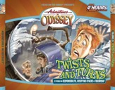 Adventures in Odyssey® 300: The Preacher's Kid [Download]