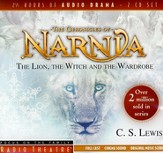 The Lion, the Witch and the Wardrobe: The Chronicles of Narnia (Dramatized) [Download]