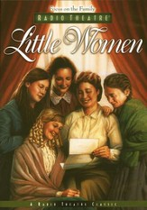 Radio Theatre: Little Women [Download]