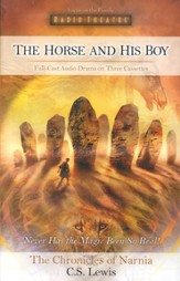 The Horse and His Boy: The Chronicles of Narnia (Dramatized) [Download]