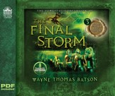 The Final Storm: The Door Within Trilogy - Book Three - Unabridged Audiobook [Download]