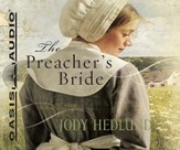 The Preacher's Bride - Unabridged Audiobook [Download]