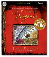 The Pilgrim's Progress - Abridged Audiobook [Download]