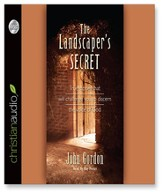 The Landscaper's Secret: True Stories that will challenge you to discern the voice of God - Unabridged Audiobook [Download]