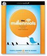 The Millennials: Connecting to America's Largest Generation - Unabridged Audiobook [Download]