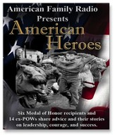 American Heroes - Unabridged Audiobook [Download]