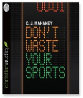 Don't Waste Your Sports - Unabridged Audiobook [Download]