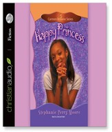 Happy Princess - Unabridged Audiobook [Download]