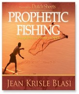 Prophetic Fishing: Evangelism in the Power of the Spirit - Unabridged Audiobook [Download]