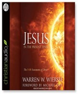 Jesus in the Present Tense: The I AM Statements of Christ - Unabridged Audiobook [Download]