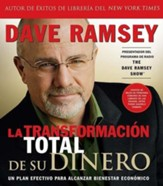 La transformacion total de su dinero [Download]