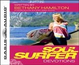 Soul Surfer Devotions - Unabridged Audiobook [Download]