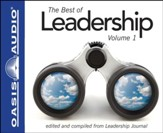 The Best of Leadership - Unabridged Audiobook [Download]