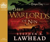The Warlords of Nin - Unabridged Audiobook [Download]
