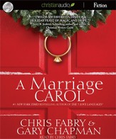 A Marriage Carol - Unabridged Audiobook [Download]