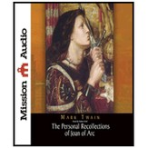 Personal Recollections of Joan of Arc - Unabridged Audiobook [Download]