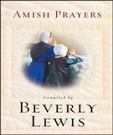 Amish Prayers - Unabridged Audiobook [Download]