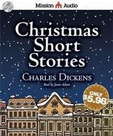 Christmas Short Stories - Unabridged Audiobook [Download]