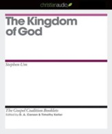 The Kingdom of God - Unabridged Audiobook [Download]