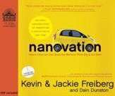 Nanovation: How a Little Car Can Teach the World to Think Big - Unabridged Audiobook [Download]
