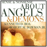 Sense and Nonsense about Angels and Demons Audiobook [Download]