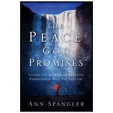 The Peace God Promises: Closing the Gap Between What You Experience and What You Long For Audiobook [Download]