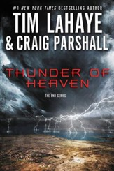 Thunder of Heaven: A Joshua Jordan Novel Audiobook [Download]