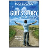 God's Story, Your Story: Youth Edition Audiobook [Download]