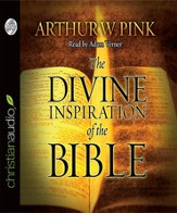 The Divine Inspiration of the Bible - Unabridged Audiobook [Download]